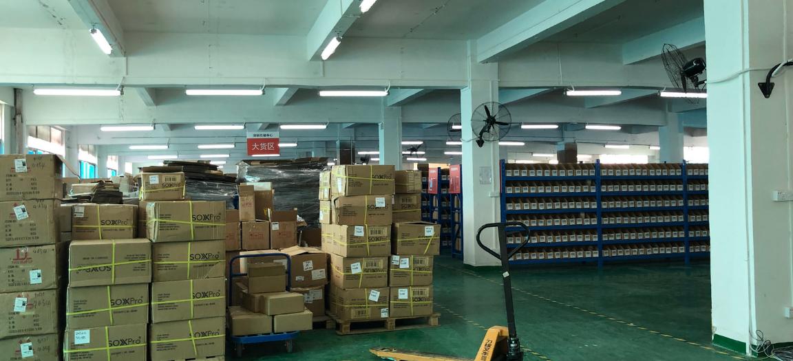 shipping time dropshipping