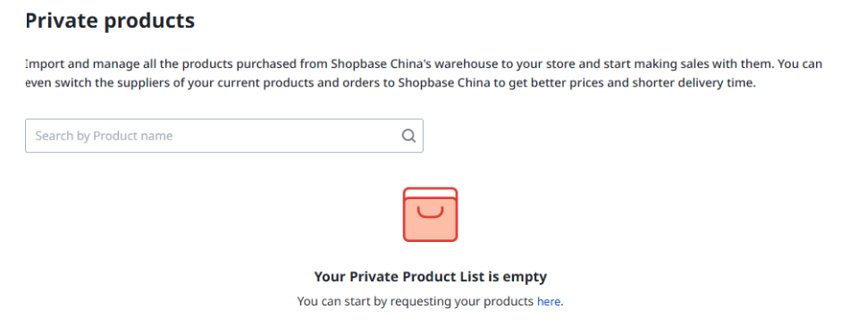 ShopBase China step 3