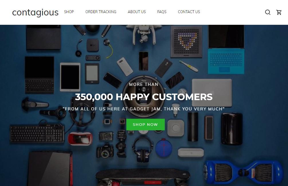 ShopBase Store Creator