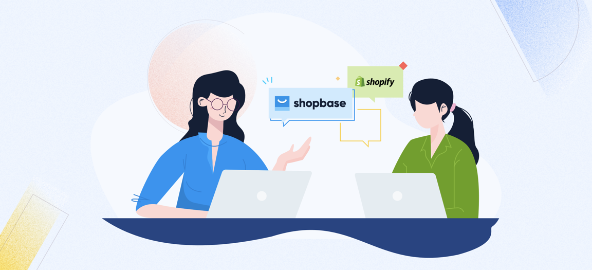 ShopBase and Shopify differences