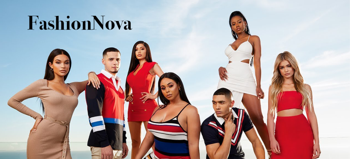 How Fashion Nova Beats Out Dior And Gucci To Become The Most Googled Fashion Brand In The World Shopbase Blog