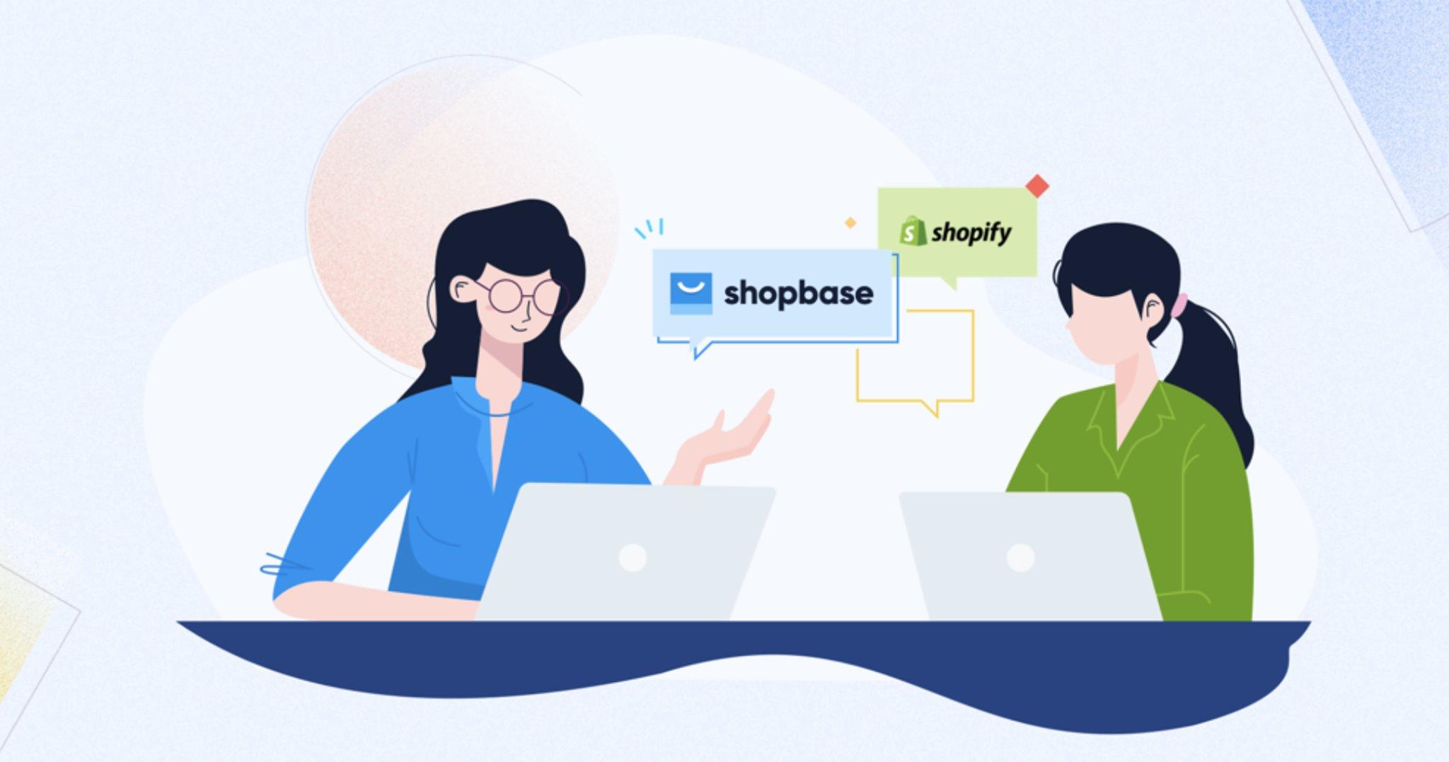 Shopify 替代品