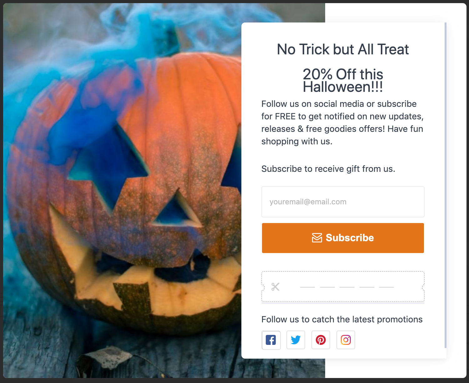 Halloween holiday products