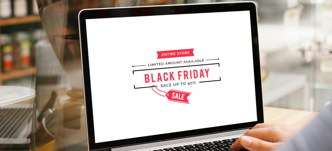 black friday marketing sales