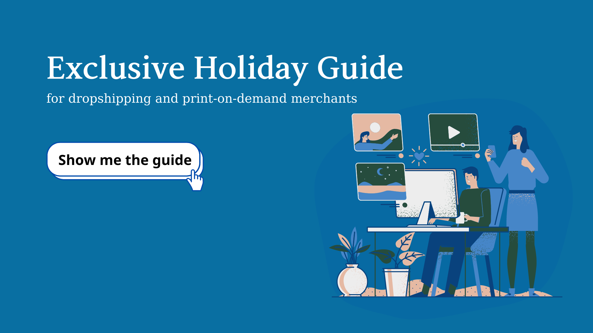shopbase holiday guide