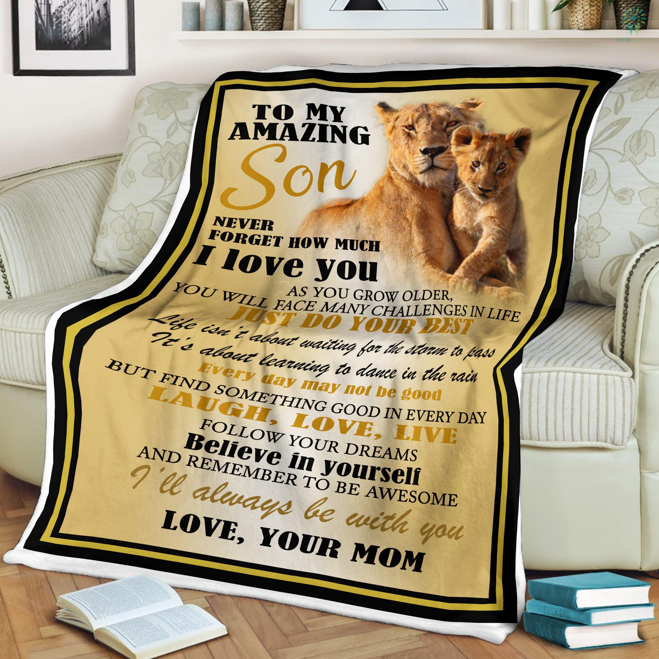 Sherpa Blanket Selling Guide 2