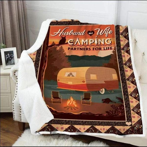 Sherpa Blanket Selling Guide 5