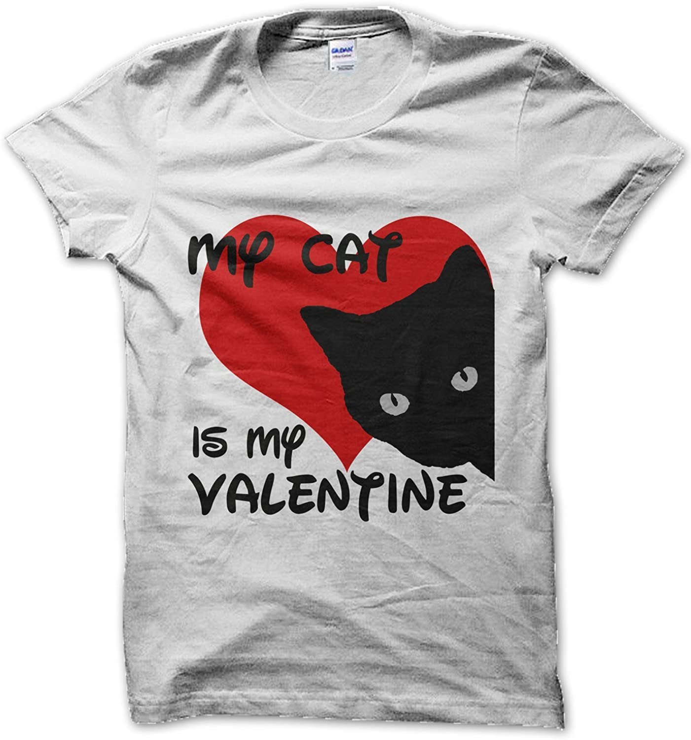 tshirt for cat lovers