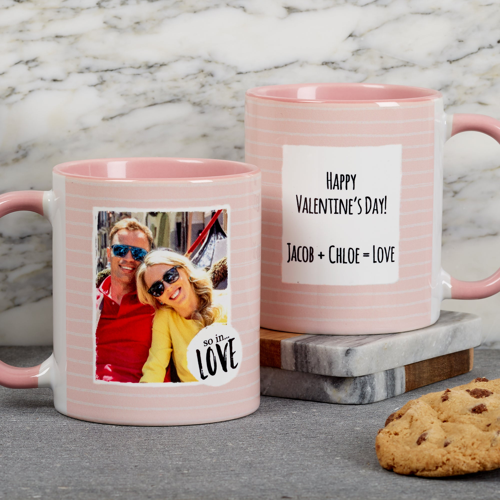 Mug design for couples