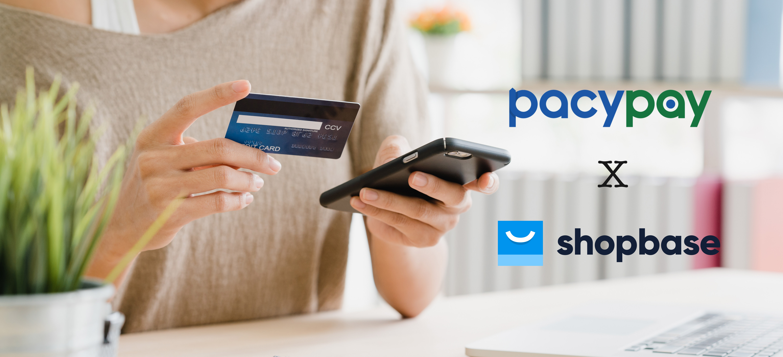 ShopBase对接pacypay
