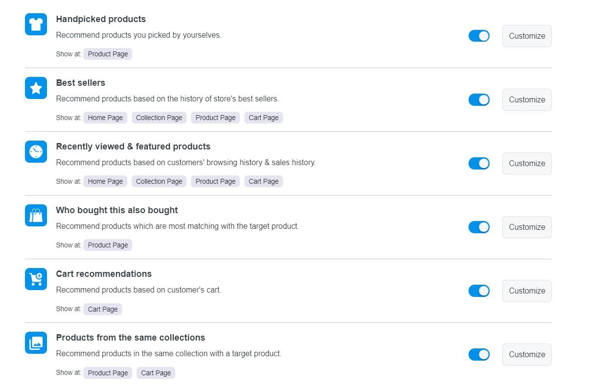 shopbase-cross-selling-product-widgets