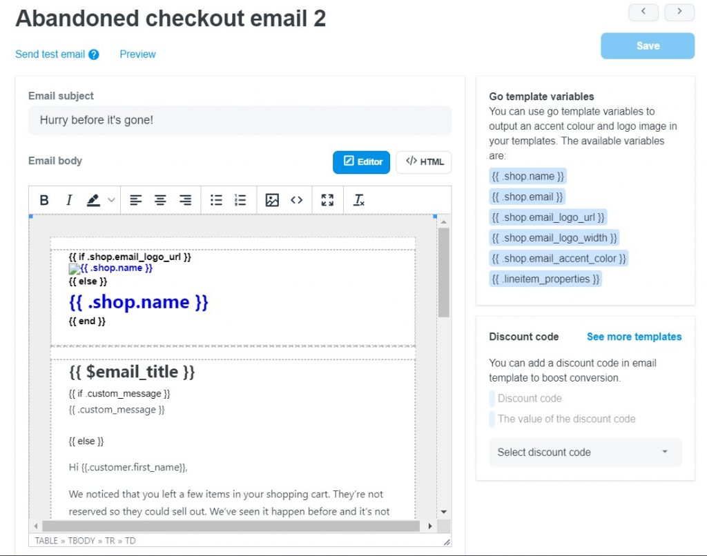 upselling-email-strategy